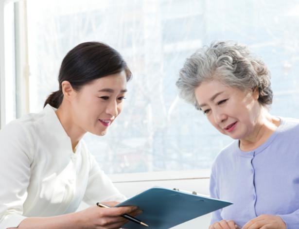 어르신을 위한 치매검진비, 치매치료 관리비 지원제도