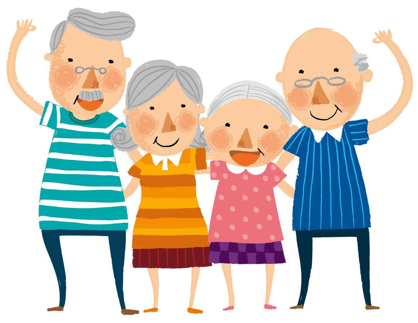 노년기 친구관계는 어떻게 유지해야 할까?