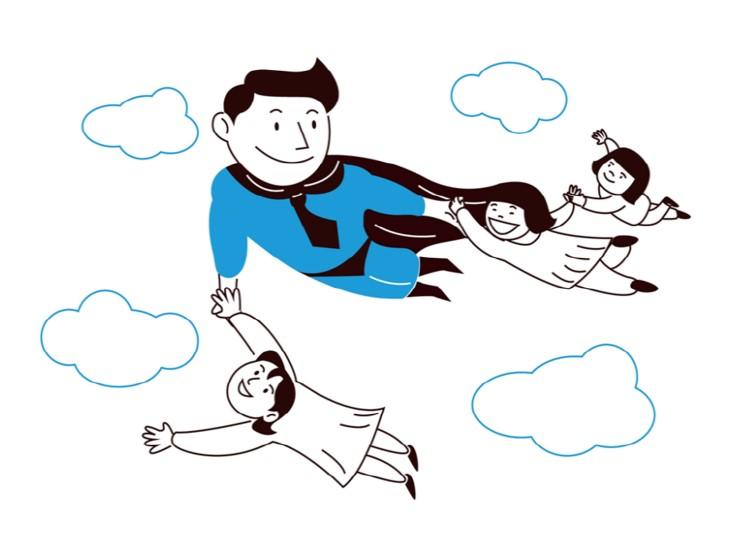 2018 우수후기 장려 '아이 마음 속의 보물찾기'