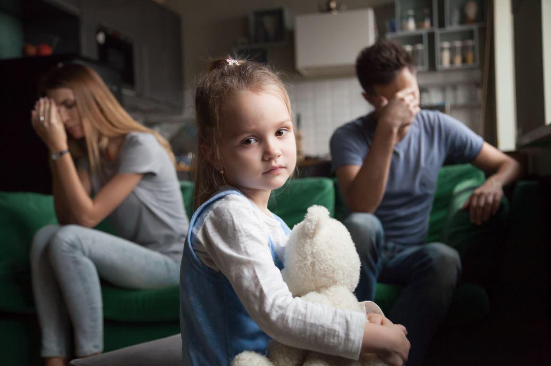 부모의 이혼보다 더 큰 아픔은?