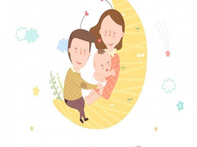 영아기 애착을 위해 반드시 기억해주세요