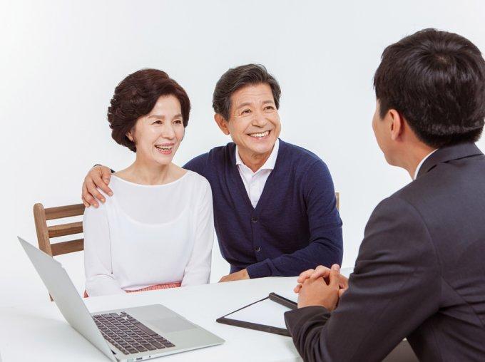 가족상담 서비스 관련 이미지
