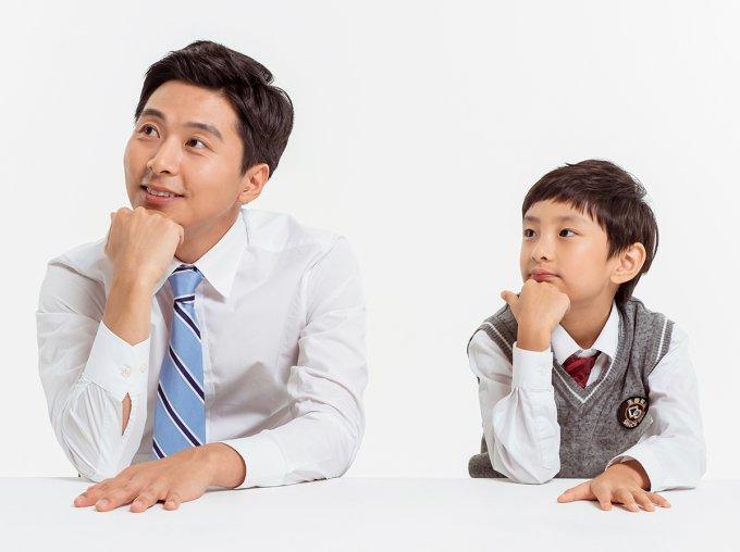 아빠육아교육 관련 이미지