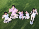 행복한 가족 관련 이미지