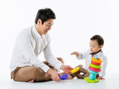 아빠육아교육과정 관련 이미지