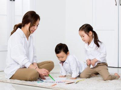 영유아기 동작부모학교 관련 이미지